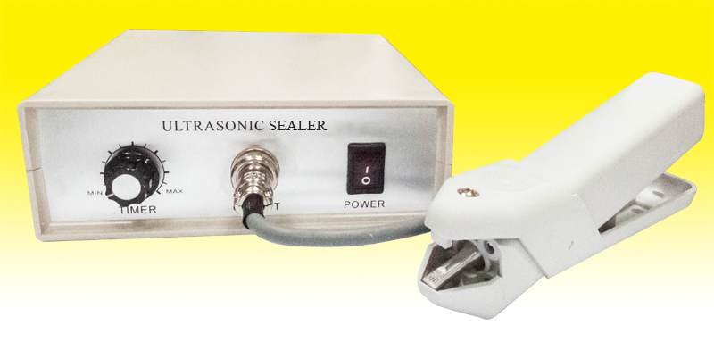PW-202 ULTRASONIC SEALER