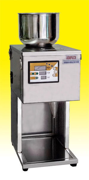 SM-015 微量天平充填定量機