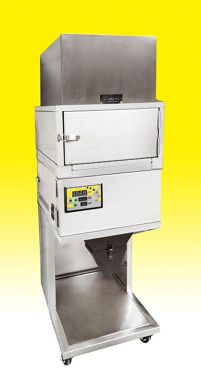 SM-3600S 粉末顆粒充填包裝機
